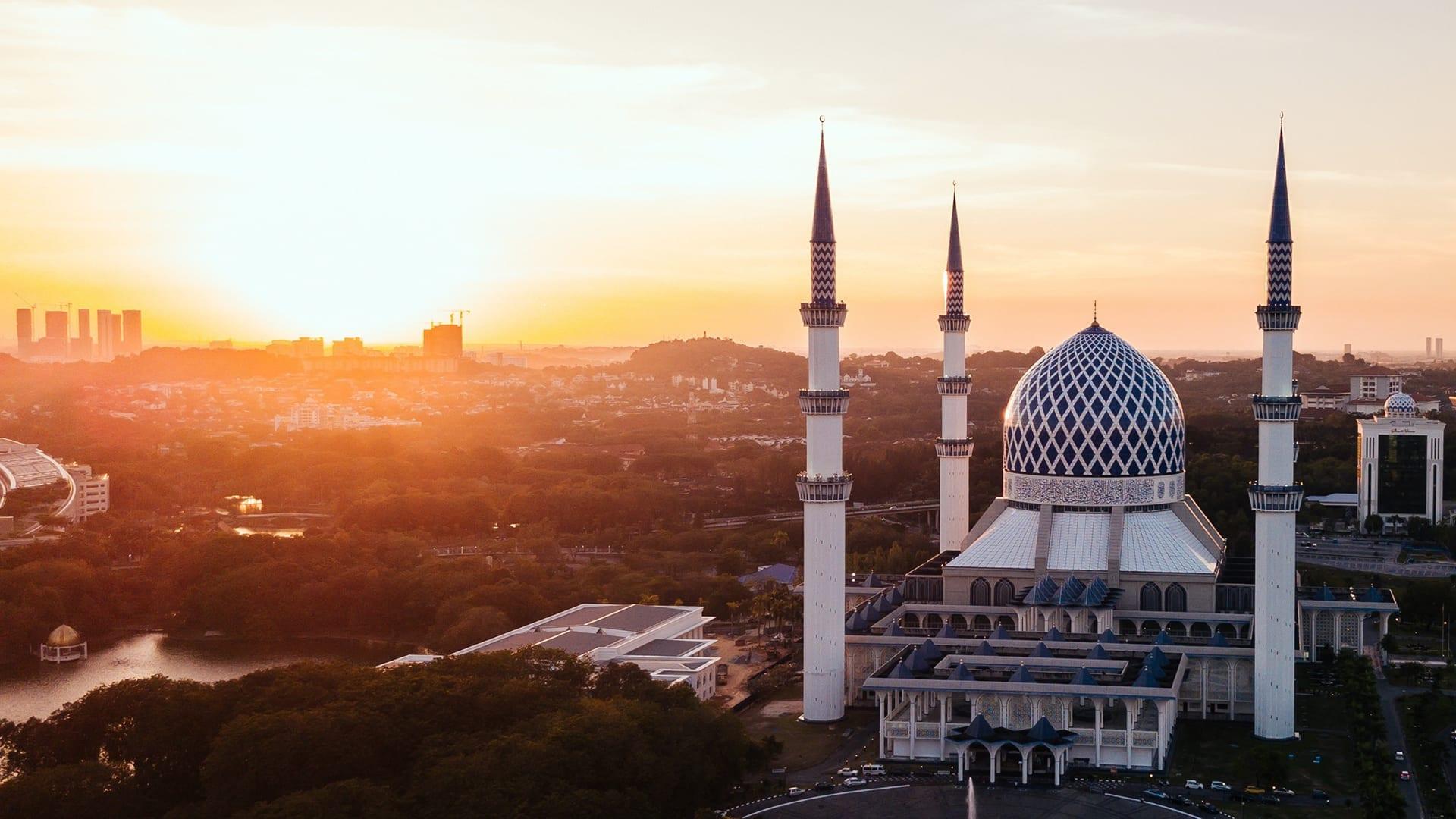 عقائد الإسلام