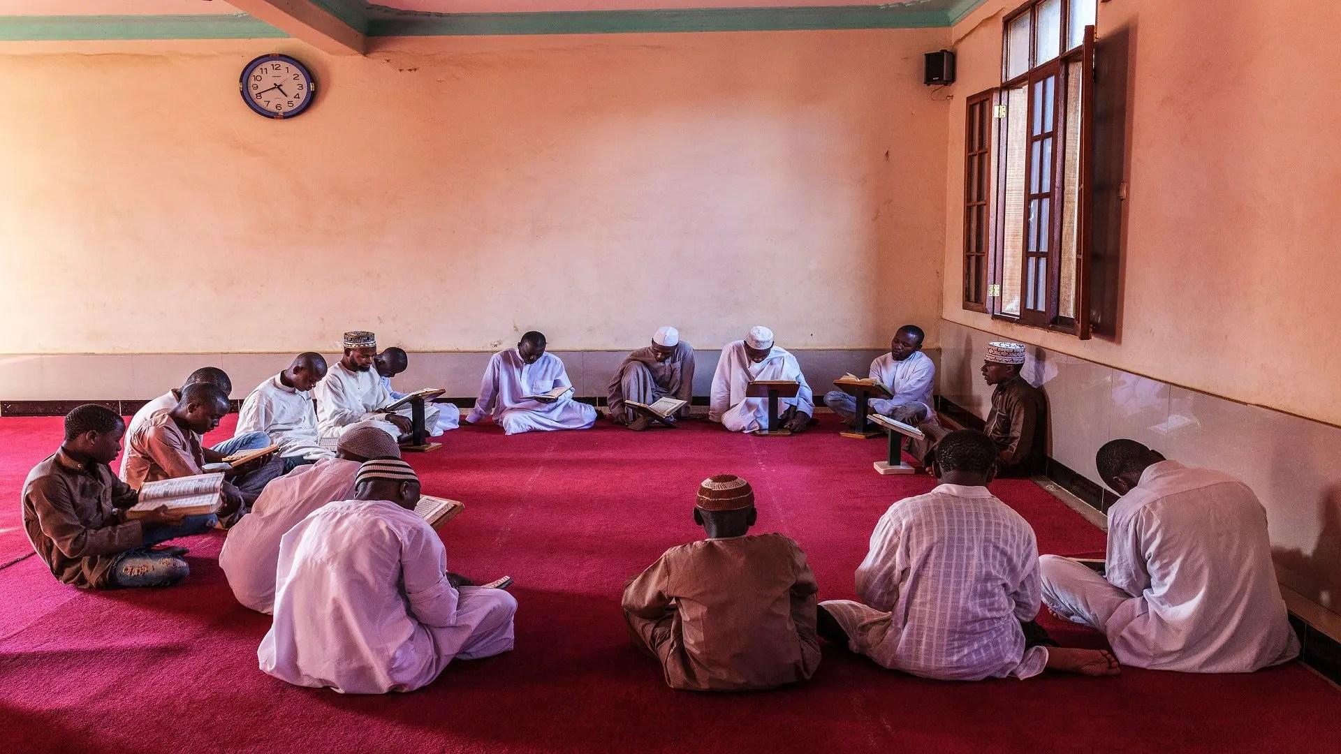 الإسلام في الكونغو