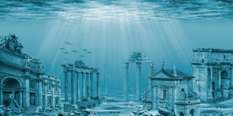 5 Greek Mythology Places You Can Visit Today