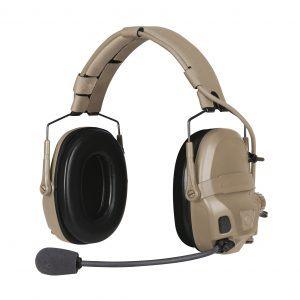 Se presenta el nuevo auricular de comunicación AMP ™ de Ops-Core en AUSA