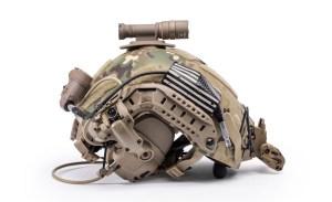 Linterna de casco Echo Arms