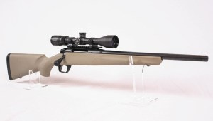 ¿Podemos crear un sistema de armas de francotirador de $ 600 que pueda funcionar como un rifle de francotirador de 600 yardas? Lo llamamos nuestro concepto 6-4-6.