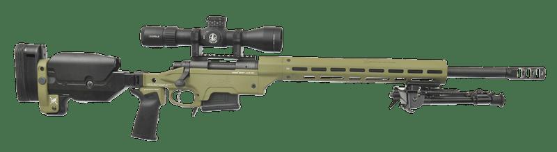 Snipershide.com lanza un rifle táctico   SABER®M700 ™ ERT de edición especial