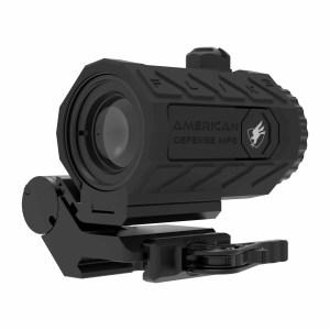 American Defense presenta el magnificador Flik3