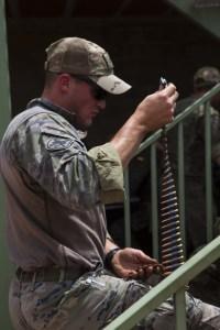 Long Precision 2019 aumenta las capacidades multinacionales de francotirador