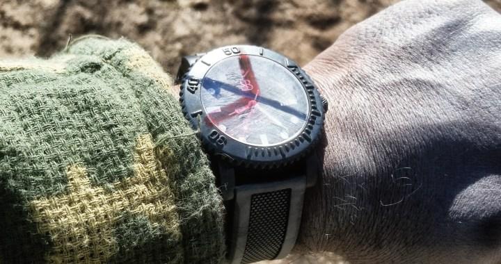 Guía del comprador de relojes de supervivencia