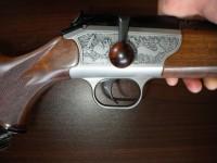 Como restaurar las maderas de tu rifle. Acabado al aceite