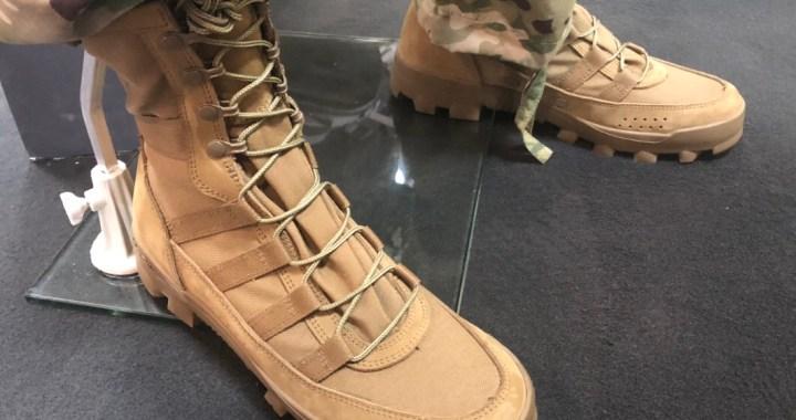 Nuevas botas tropicales para finales de 2019