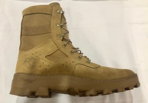 Bota tropical USMC Rocky