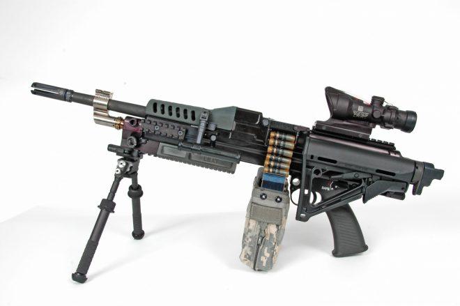 ¿Ya ha tomado el ejército su decisión sobre las  armas de próxima generación? Winchester seleccionada para operar la planta de municiones del ejército de Lake City