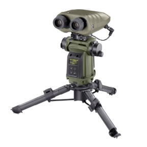 SAFRAN Optics 1 STERNA