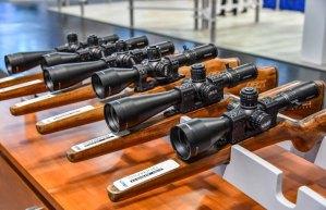 Nuevos visores de Delta Optical: extensión de línea para Titanium HD y Stryker HD