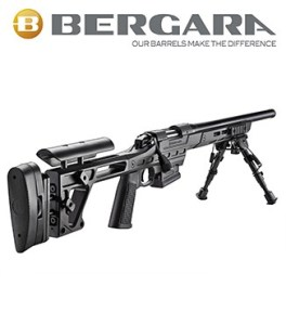 MADE IN SPAIN «BERGARA B-14 BMP»