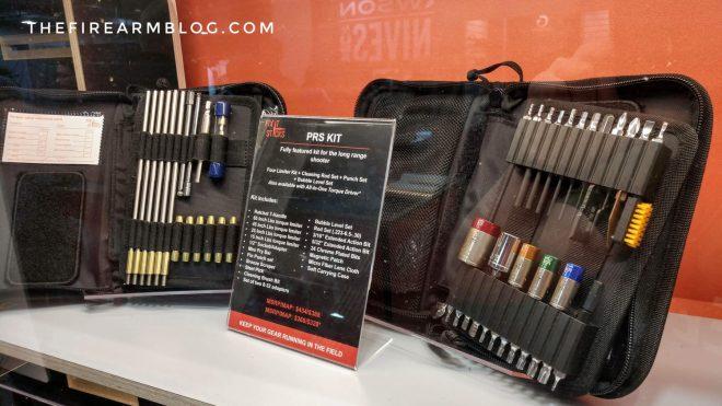 Apriete todos los Blasters! NUEVO Fix It Sticks Kits de 3-gun y PRS