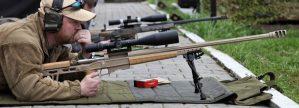Los fusiles de sniper rusos han mejorado a la hora de atravesar blindaje corporal