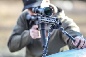Bípodes Swagger – Disparos con Swagger