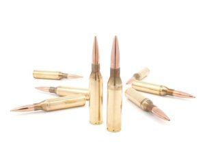 Munición de Berger municiones para los francotiradores del SOCOM de EE. UU.