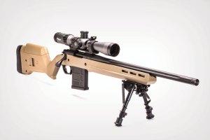 Remington 700 Magpul mejorado