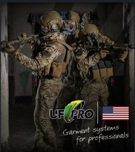UF PRO ahora en los EE. UU.