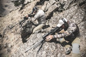 Disparos de largo alcance: balística externa: elevación, parte 2