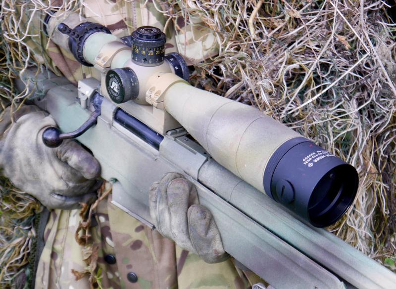 Sniper Hider-ARD