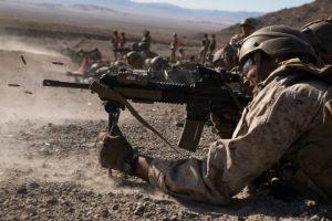 El Cuerpo de Marines de EE. UU. Inicia compra de placas de III generación de Fielding