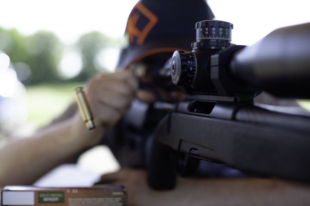 Nuevos rifles Steyr: Steyr Pro THB McMillan-Kahles 525i 5-25x56i