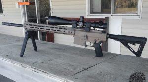 BCL 102 MK7 | Canadian Guns