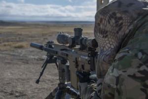 SOCOM quiere un arma de francotirador de 6.5 mm para tiros de mayor alcance