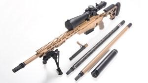 Accurate-Mag AMSR: primer vistazo a la USSOCOM rifle que no llegó