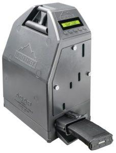 El cargador electrónico ASAP de Butler Creek gana la NRA Golden Bullseye