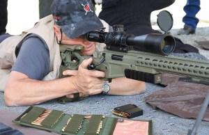 Control de disparo: dominar la mecánica de  precisión