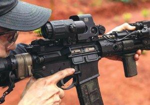 Analizamos los visores CQB por armas.es