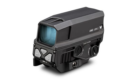 Ahora disponible: Vortex Optics AMG UH-1 Gen-II Holographic Sight