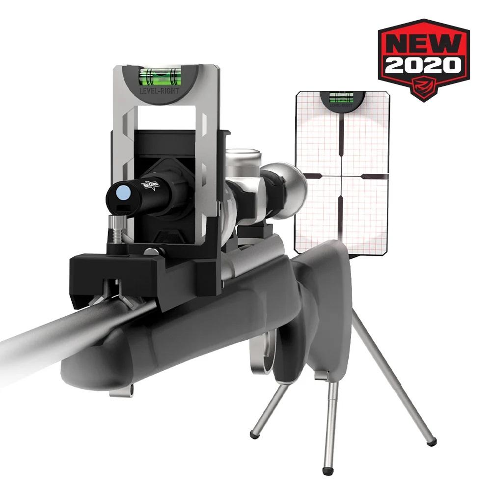 Nuevo nivel de retícula de precisión Pro Level-Right de Real Avid