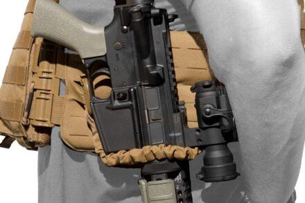 FirstSpear Friday Focus: captura / retención de armas