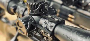 Protectores de torreta Spuhr de Gray Ops CNC