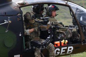 Una nueva dimensión para el rifle de francotirador Hécate II (+ Video)