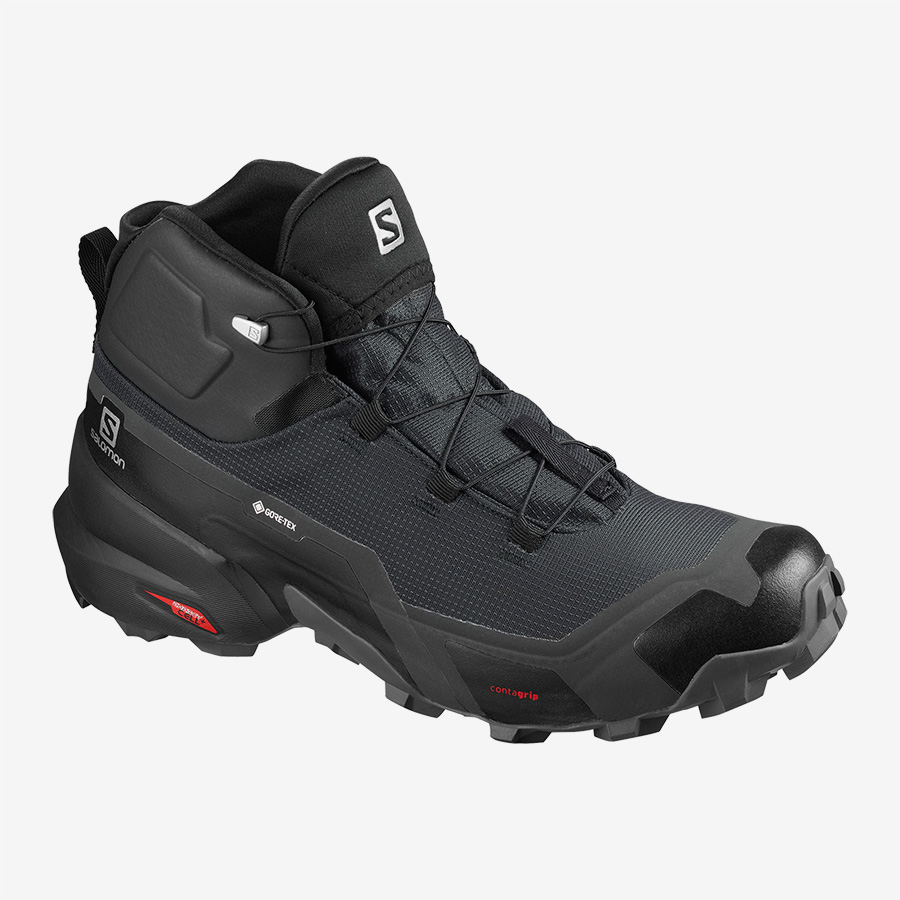 Salomon – Cross Hike Mid GTX