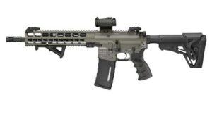 Ejército alemán cancela contrato con CG Haenel para nuevos rifles después de que H&K alegue infracción de patente