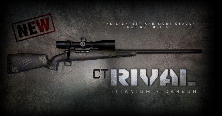 Fierce Firearms CT RIVAL