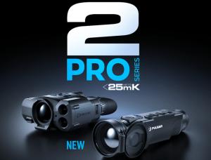 Serie Pulsar Pro – Nuevo Helion 2 XP50 Pro y Accolade LRF XP50 Pro