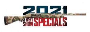 Winchester SHOT Show Special Firearms 2021