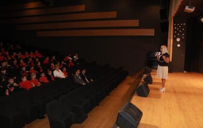 Seminari i parë i Klubit Shpresa për vitin shkollor 2018-2019