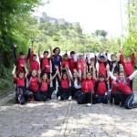 Ekskursion në Shkodër  me klasat e 3-ta