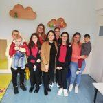 Klubi Shpresa mundëson terapinë e dy fëmijëve në Qendrën e Shërbimeve PRO PAK