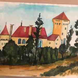 Manastiri, Vebi Lika