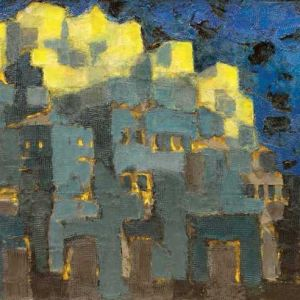 Moonlight, Arben Golemi