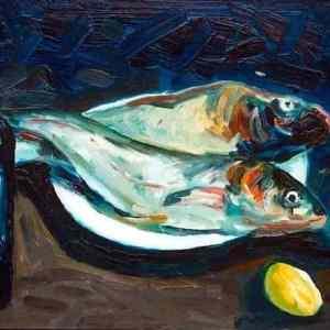 Peshqit, Ergys Demo