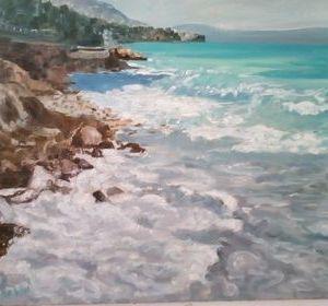 Uji i ftohtë, Vlorë, Besnik Spahiu